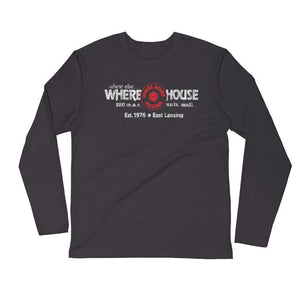 Wherehouse Records - Long Lost Tees