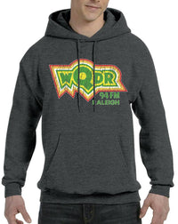 WQDR Raleigh - Long Lost Tees