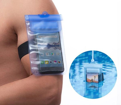 WpShield Waterproof Mobile Phone Case - click-encasa