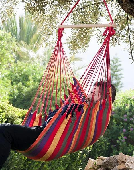 Oh My Home Hanging Chair - click-encasa