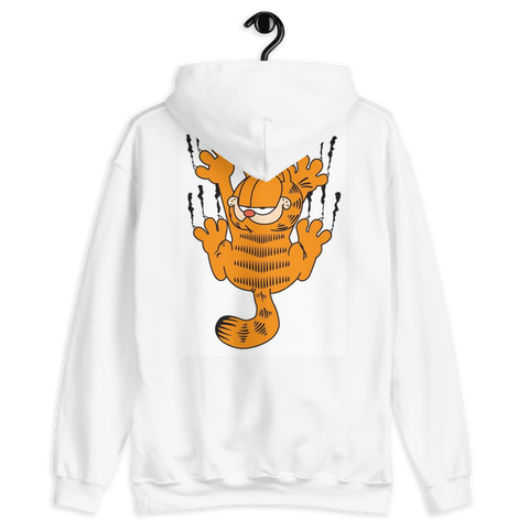 GARFiELD CAMiSETA UNiSEX