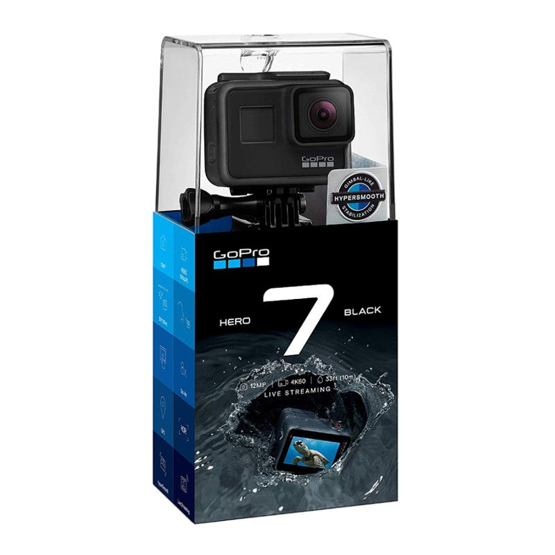 GOPRO HERO7 12 MP - click-encasa