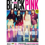 BLACKPINK - Anthem Kpop Special Magazine