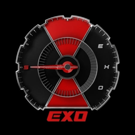EXO – Vol. 5 [Don't Mess Up My Tempo]
