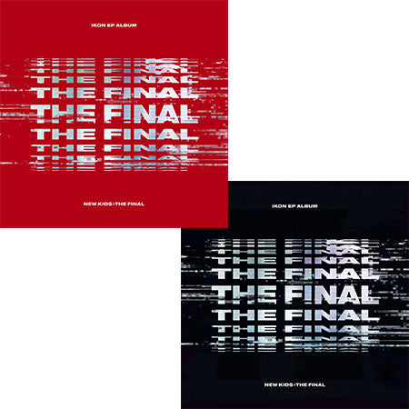 IKON – New Kids : The Final (EP)