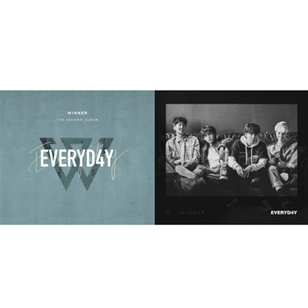 WINNER – Vol. 2 [EVERYD4Y]