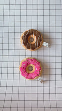 Load and play video in Gallery viewer, Donut Squeaky Plush