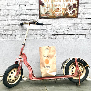 1950s Children's Scooter (sold)