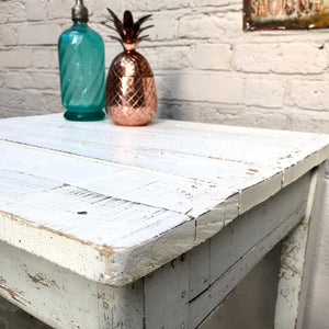 REDUCED Rustic French Table