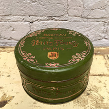 Vintage French Tin (sold)