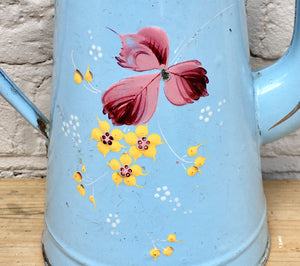 Vintage Hand Painted Teapot (sold)