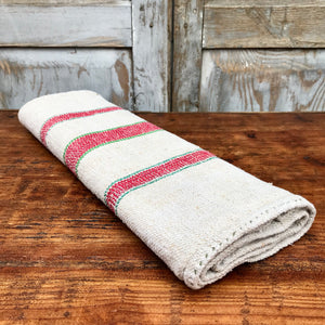 REDUCED Vintage Hungarian Linen