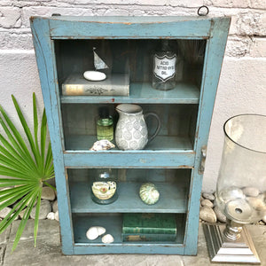 REDUCED Vintage Cabinet (sold)