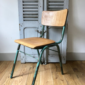 Old School Style Chairs