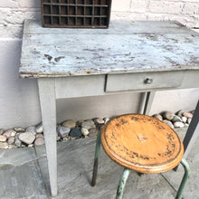 Vintage Writing Table (sold)