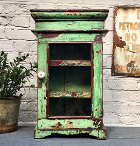 Vintage Cupboard (sold)