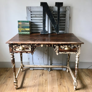 Vintage Writing Desk (sold)