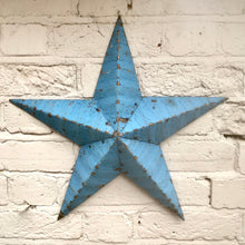 "Blue Barn Star 18"" (sold out)"