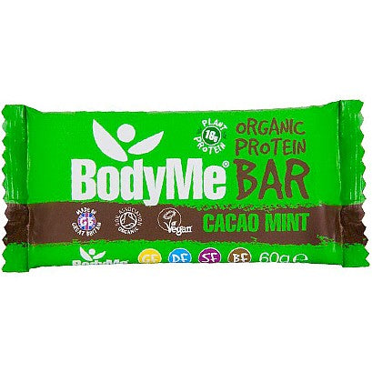 BodyMe Protein Bar Cacao Mint (60g)