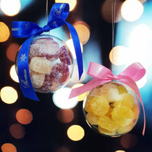 Load image into Gallery viewer, Personalised 24 Days Of Vegan Sweet Treats Advent Box by SWEET LOUNGE