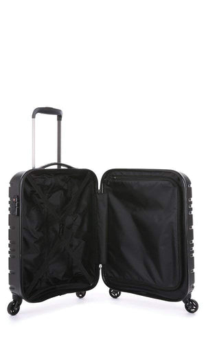Antler Sonar Exclusive Cabin Suitcase 55x40x20cm Charcoal, Size: 55 x 40 x 20
