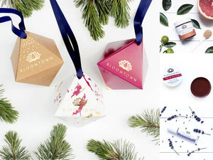 Pamper Gift For Her Beauty Baubles by BLOOMTOWN