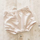 12/18m Nude Shorties