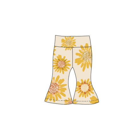 Sunflower Bell Bottoms - Preorders