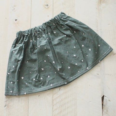 3/4t Night Sky Skirt