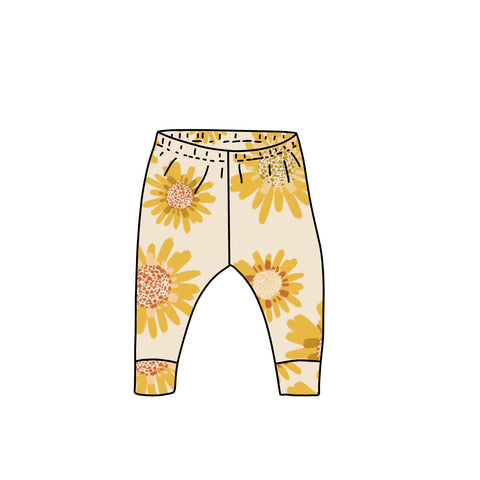 Sunflower Harem Pants- Preorders