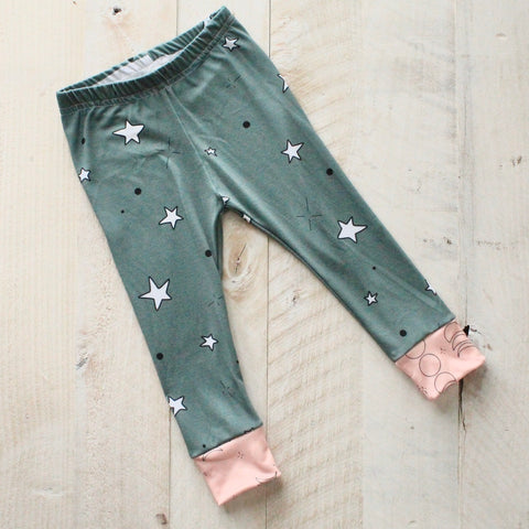 12/18m Night Sky Legging Pants