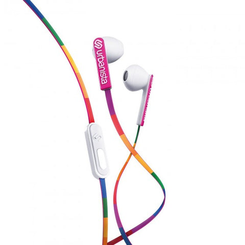 San Francisco Earphones