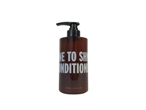 Time to Shine Conditioner | Large 500ml