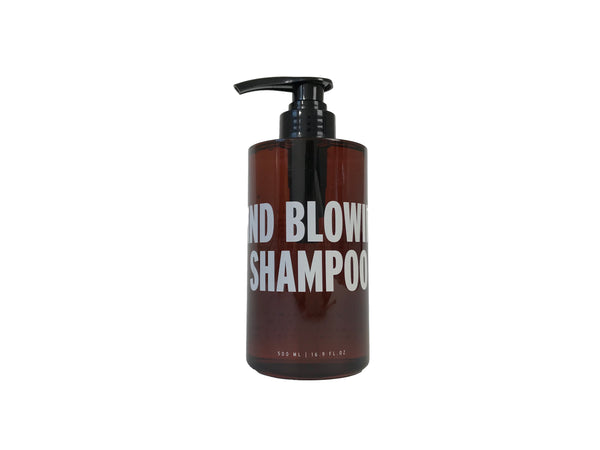 Mind Blowing Shampoo | Large 500ml