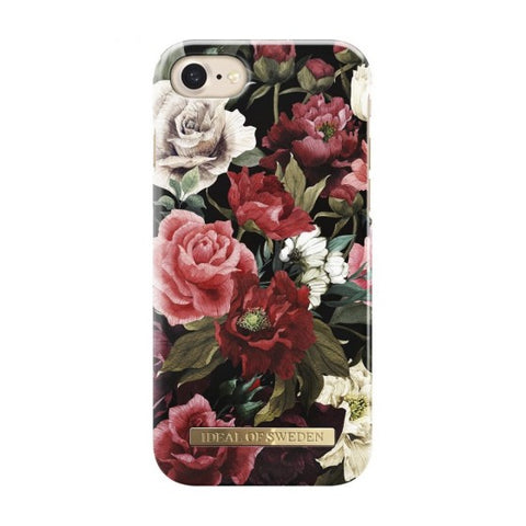 Antique Roses Fashion Case
