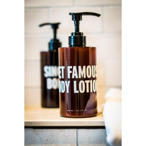 Get Famous Body Lotion | Large 500ml