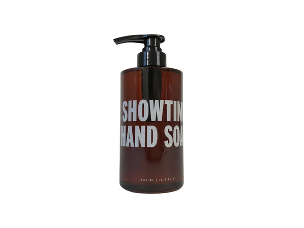 Showtime Hand Soap | Large 500ml