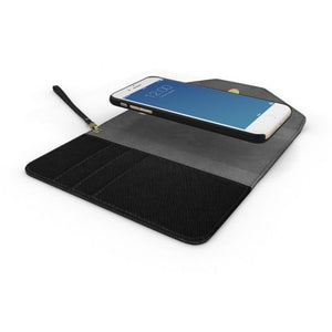 Mayfair iPhone Clutch Black