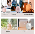 Rabbit 300ml Humidifier