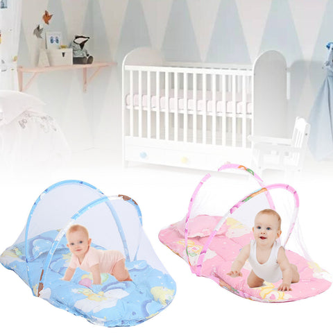 Baby Mosquito Net Mattress