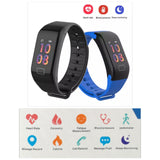 WearFit Health Tracker - Fitness Watch