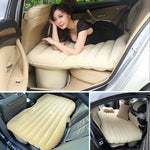 Car Inflatable Mattress