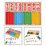 Math Box - Counting Sticks