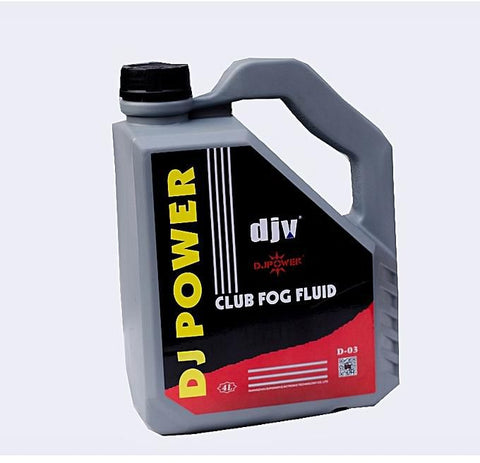 4l Fog Machine Liquid
