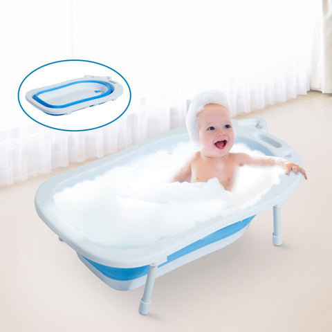 Foldable Baby Bath