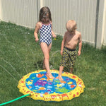 Sprinkler Splash Pads - 1m