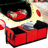 Car EZ Trunk Organiser & Cooler Bag