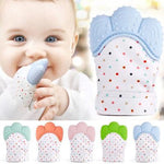 Teething Mitten - Set of 2