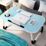 Portable  Foldable Laptop Table