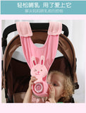 Bottle Holder for Strollers / Prams